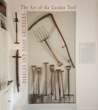 The Art of the Garden Tool