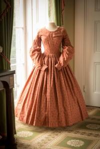 Repro dress