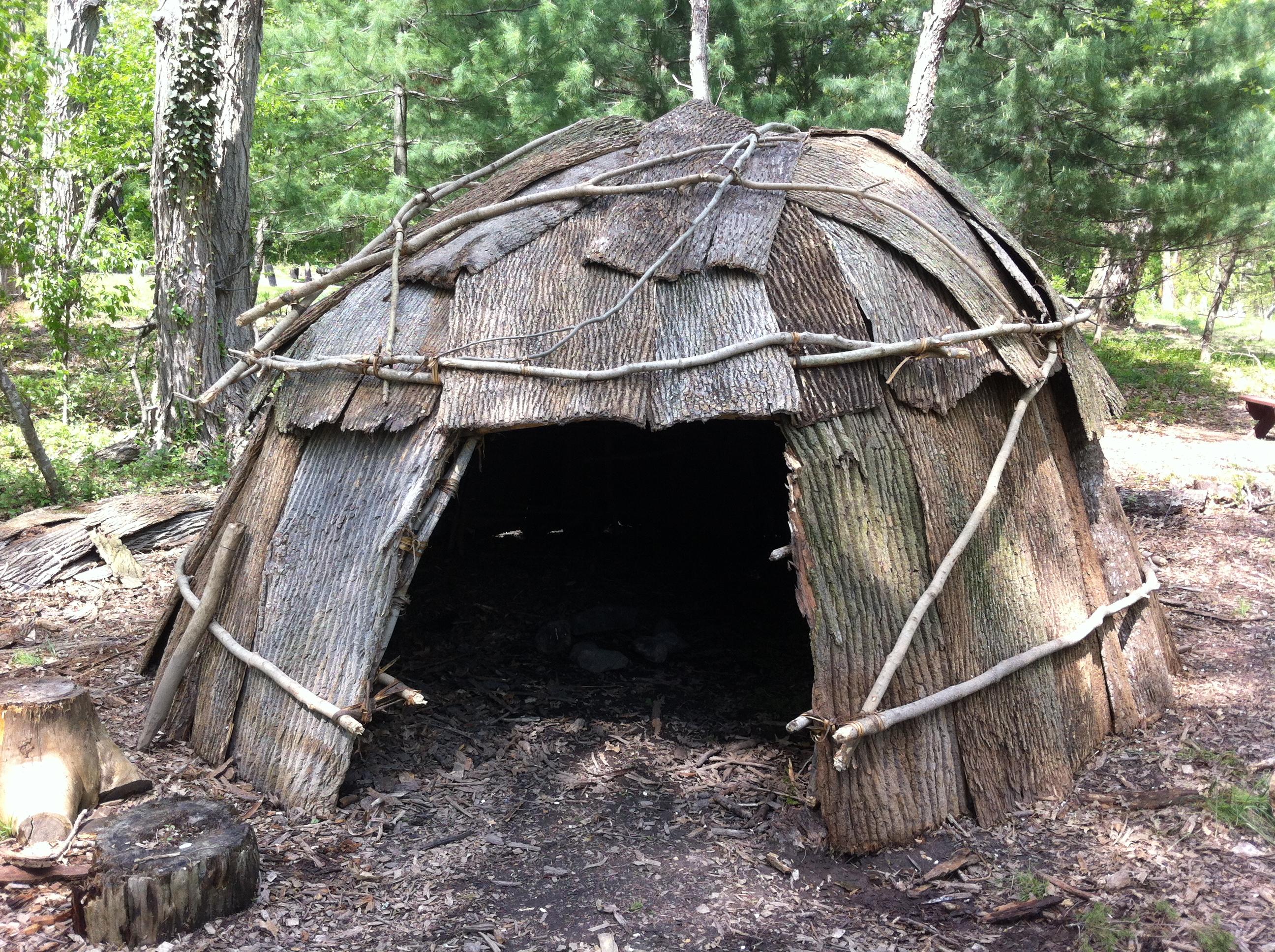 Home Repairs Lenape Style