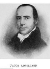 Jacob Lorillard