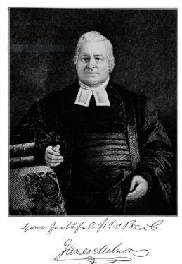 Rev. Milnor best version