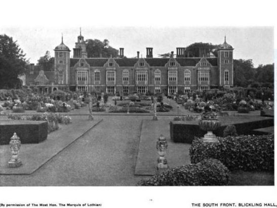 Blickling Hall - Copy