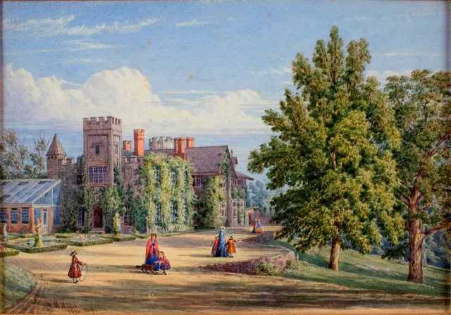 Pelham Priory rear resized