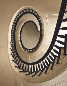 Bartow stair print ready 8x10
