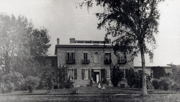 BartowMansionca.1870 - Copy