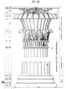 Capital plate 11