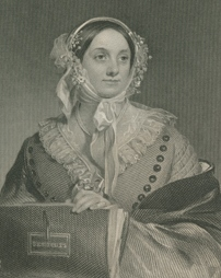 leslie engraving from Godey's vol 32 1846 1-2 frontispiece
