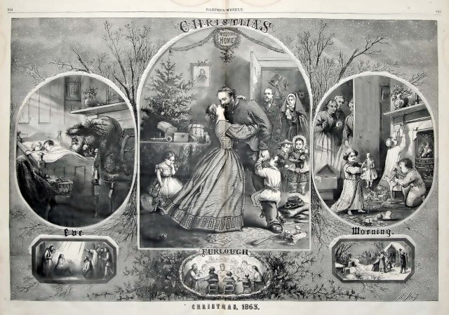 nast-christmas-morning-furlough-1863-harpers-weekly-12-26-1863