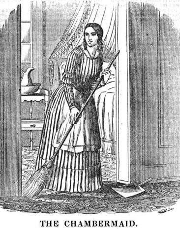 Chambermaid
