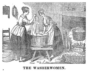 The Washerwomen