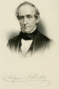 Edgar John Bartow