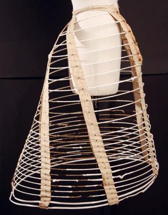 Hoop unknown maker 1862