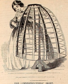 The Indestructible Skirt