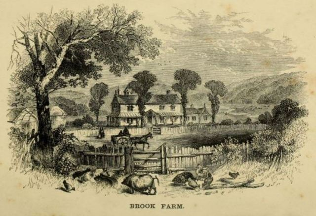 Brook Farm aka Pondfield