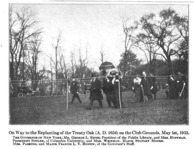 Photo from 1915 bylaws