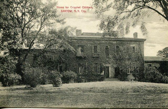 Bartow Home for Crippled Children