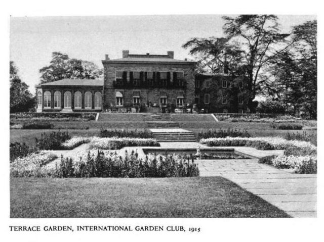 IGC Journal Aug 1917