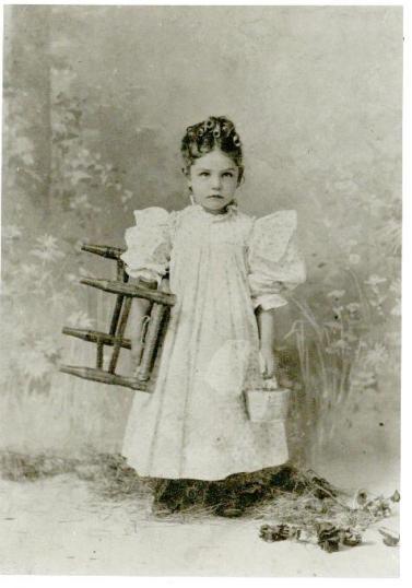Theodora Carlotta L. Bartow