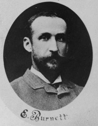 E. Burnett