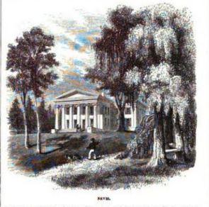 Nevis, 1861