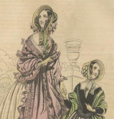 La Mode 5.22.1841