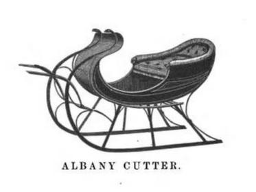 Albany Cutter