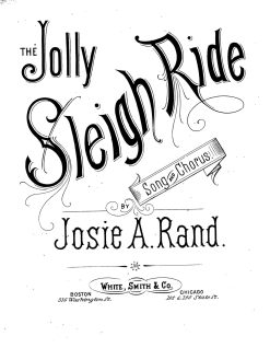 Jolly Sleigh Ride