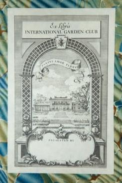 IGC Bookplate