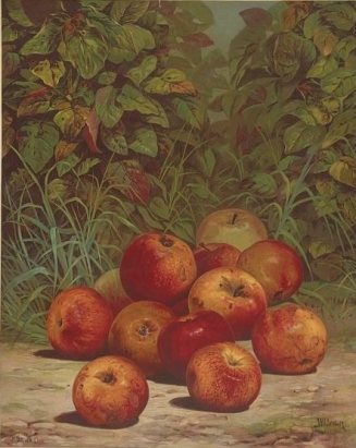 Currier and Ives, Apples