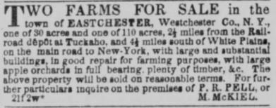NY Daily Tribune 3.6.1851