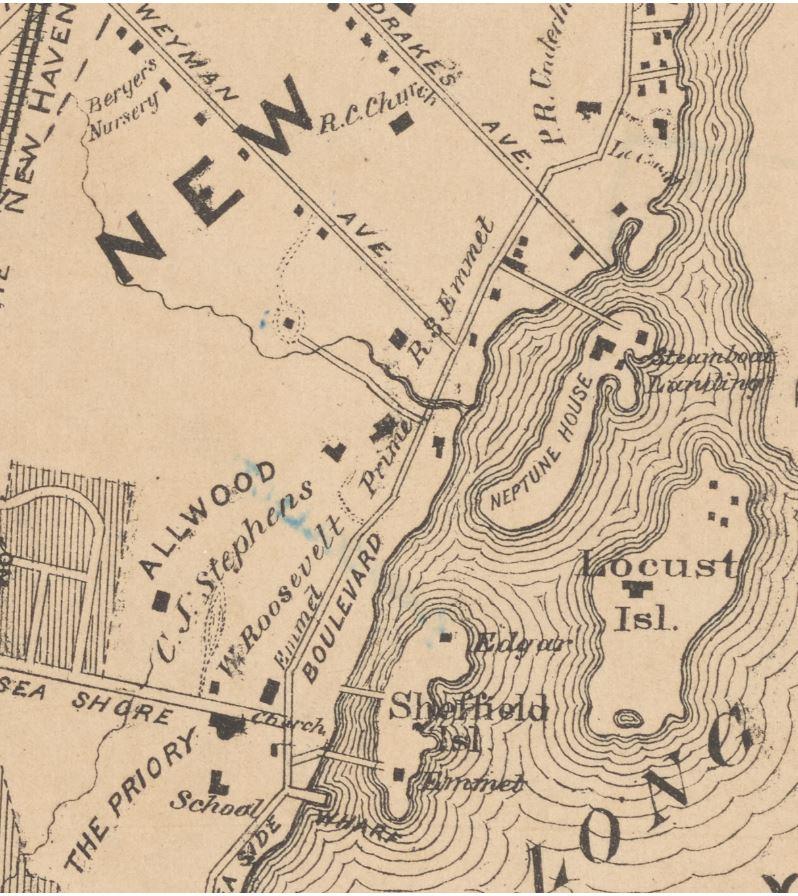 1874 map detail